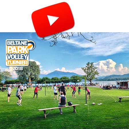 Beltane Parkvolley Turnier - Signature YouTube Video - Beltane Volleyball
